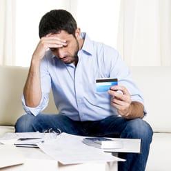 מסורב אשראי